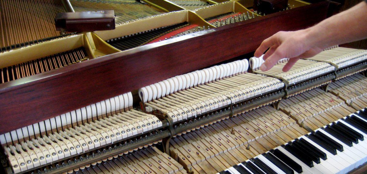 Harmonia Piano